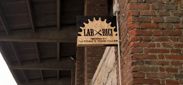 Lab-Bici Cascina Nosedo