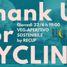 THANK YOU FOR CYCLING !