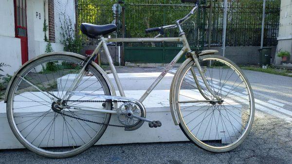 Adotta una bici fucine vulcano