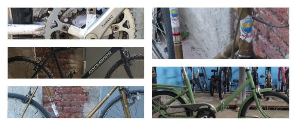 adotta una bici