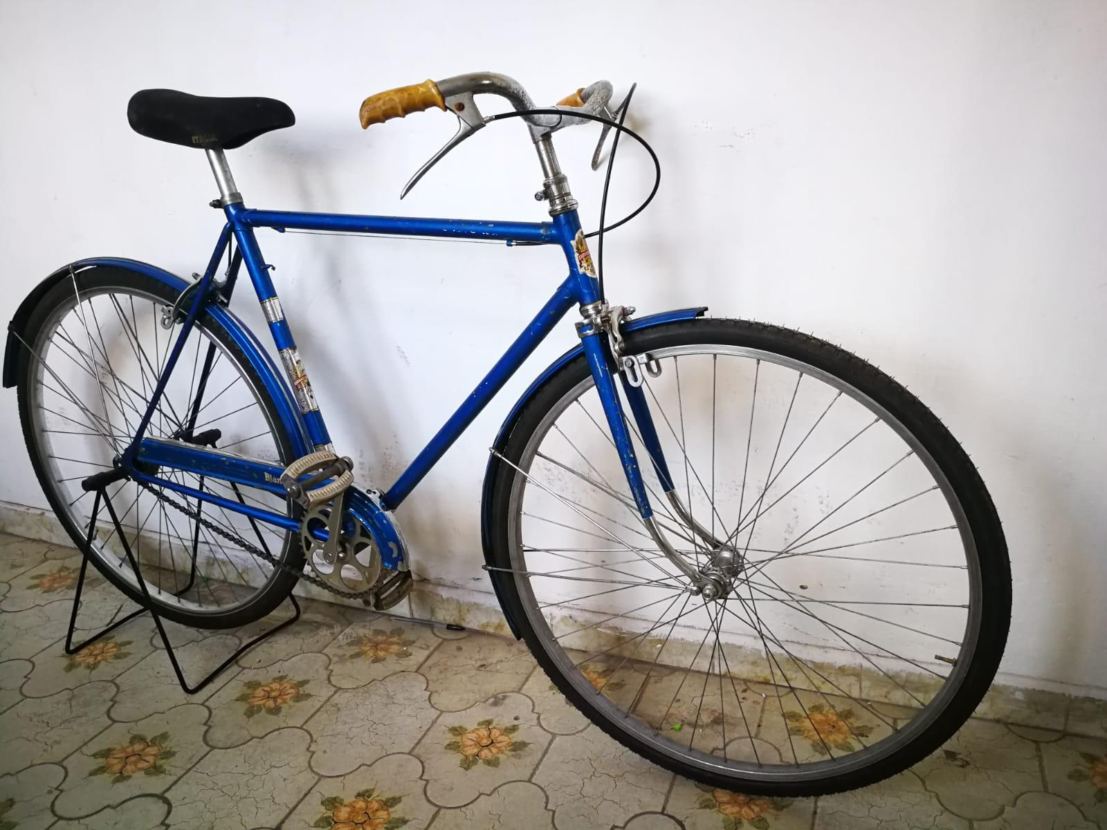 Bianchi Vintage Da Passeggio 28 Venduta
