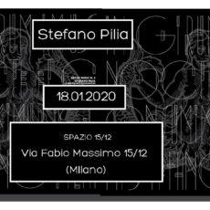 Concerto: Andrà Tutto Bene w/ Stefano Pilia Vol.5