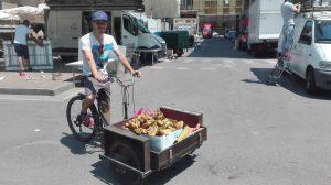 Cargo Bike Fucine Vulcano