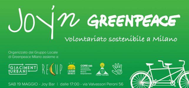 joy greenpeace fucine vulcano